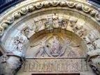 Sainte-Trinité d'Anzy-le-Duc